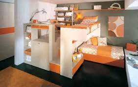 Camerette Per Bambini Soppalco - immagini - YouTube