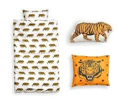 tigers comforter unique bedding sets