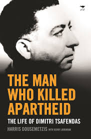 The Man Who Killed Apartheid New Book Sheds Light On Verwoerds