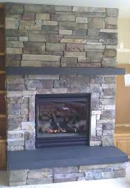 contemporary lennox stove fireplaces