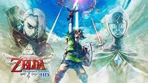 Zelda: Skyward Sword walkthrough, story ...