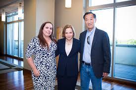 Giddens, Ono garner Eleanor Main Awards for mentoring excellence ...