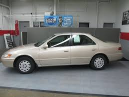 1997 TOYOTA CAMRY CE for sale at Friedman Used Cars | Bedford ...