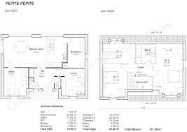 Marvelous Plan Maison Moderne Gratuit Pdf Format