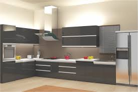 Modern Kitchen In India Kitchen Desire