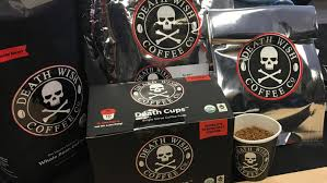 Add to list added to list. Death Wish Coffee Taking Toys For Toga Donations Wrgb