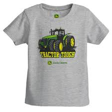 John Deere Coat Rack John Deere Toddler Boy Tractor Tough Tshirt Shopko 53