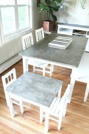 concrete table top a step by step tutorial to make a concrete table top that is concrete table top concrete table measurements diy