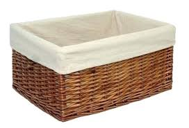 Large wicker basket Decorative Extra Large Wicker Baskets With Handles Pier Large Wicker Basket
