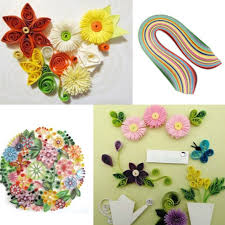 Diy 26 Colors 260 Stripes Quilling Paper Assorted Color Origami
