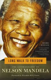 Amazoncom Long Walk To Freedom The Autobiography Of Nelson