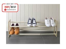 Rack Room Shoes Size Chart 10 Best Shoe Racks The Independent