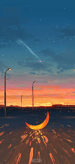 268933 Art, Horizon, Cloud, Evening ...