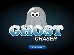 Free Halloween Ghost Chaser Game Template Elearning Brothers