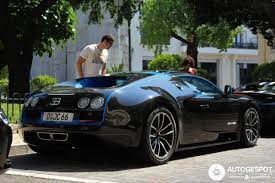 This veyron has twice as many plugs to open up than on the lamborghini huracán, according to motor1. Bugatti Veyron 16 4 Super Sport Edition Merveilleux 10 February 2019 Autogespot