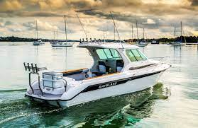 Rayglass Boats - Award-Winning Boats, Built with Pride