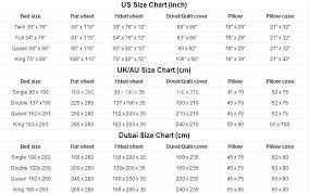 quilt sizes for beds. Bed Sheet Sizes Amazing Chart Single Quilt Size Indian Linen K For Beds