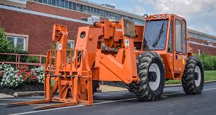 Telescopic Handlers Forklifts Lull Rentals In