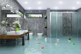 repairing water damaged bathrooms columbus ohio
