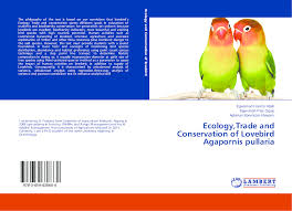 Lovebird Growth Chart Pdf Ecology Trade And Conservation Of Lovebird Agapornis