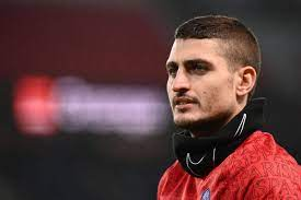 Report: Verratti Could Miss PSG's Upcoming Champions League Fixture Against  Bayern Munich Due to Injury - PSG Talk