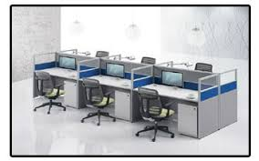 computer office table. Modular Office Furniture - Aluminium Partitions Manufacturer From Coimbatore Computer Table E