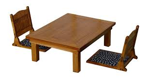 amazoncom 112 a set of table and chair baby amazoncom oriental furniture rosewood korean tea table
