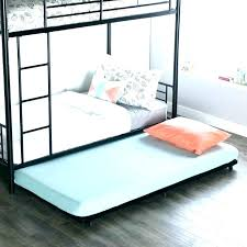 Trundle Bed Ideas Full Bed Frame With Twin Trundle Queen Size ...