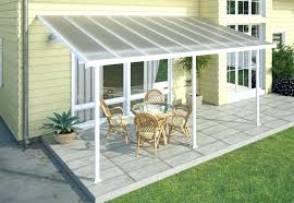 diy patio cover patio cover elegant stylish patio awning kits with patio covers the garden and diy patio cover