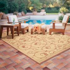 square outdoor rugs