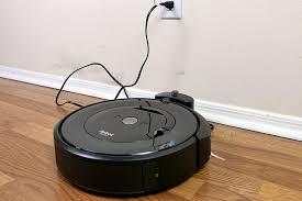 Roomba E5 E6 Review Irobots New E5 5150 Robot Vacuum