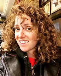 "Jillian Keenan on Twitter: ""Learning to love my natural hair ..."