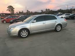 2005 Used Toyota Avalon 4dr Sedan XL at Car Guys Serving Houston ...