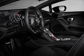 Look Who Is Coming.... Lamborghini Huracán LP 610-4 Avio ...