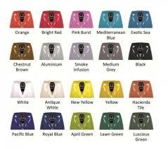 Diy Paint Color Chart Diy Spray Paint Gloss 400ml