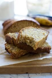 really easy mini banana bread recipe