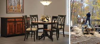Amish Kitchen Furniture Amish Hand Crafted Solid Wood Furniture Rotmans
