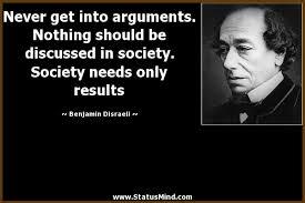 Benjamin Disraeli Quotes at StatusMind.com via Relatably.com