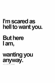 Nervous Quotes Enchanting Missing Quotes I Get Nervous OMG Quotes Your Daily Dose Of