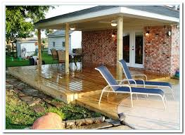 backyard decking designs.