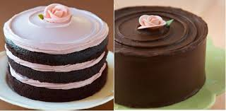 Simple Cake Decorating Designs Chocolate Cake Decorating Tutorials Cake Geek Magazine 69