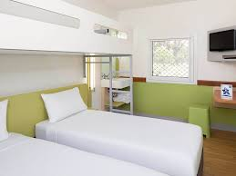 Airport Bed Hotel Ibis Budget Melbourne Airport Accorhotels