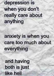 Quotes About Depression New DepressionQuotesSayingspicsimages