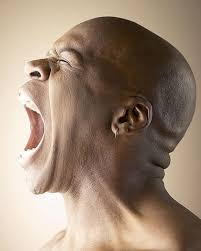 Image result for PICTURE OF A BLACK MAN ANGRY