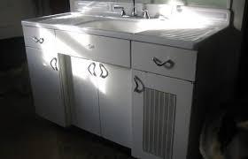 vintage kitchen sink cabinet. Delighful Sink 7 Best Vintage Sink Bases Images On Pinterest Intended For  Kitchen Cabinet Prepare  R