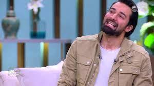 صباح الفل ياحاج .. أحمد حاتم يتحدث عن والده في معكم منى الشاذلي - YouTube
