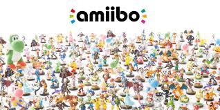 Helpful Fan Made Amiibo Chart Version 13 0 Created Zelda