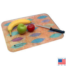 large glass cutting boards
