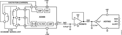 cn reference design lvdt conditioning com image