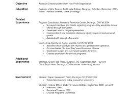 Administrative Secretary Resume Sample Preparing For An In Class